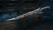 Fury's Song Gunsmith Model Heat Stroke Camouflage BO3