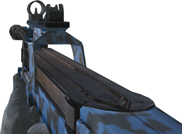 File:P90 Blue Tiger CoD4.png