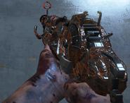 Ray Gun Mark II MoTD