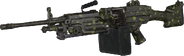 M249 SAW Poison MWR