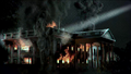 Cordis Die White House aflame BOII.png