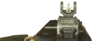 M60 Iron Sights BO