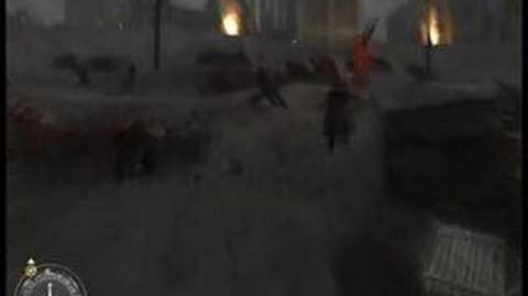 Call of Duty - Mission 15 - Stalingrad