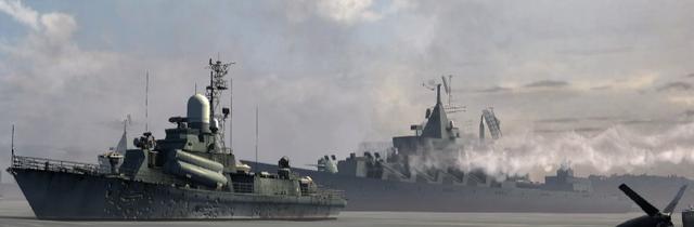 File:Slava-class Cruiser and Nanuchka-class Corvette MW3.png