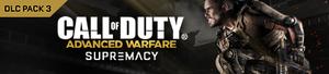 Supremacy DLC Header AW
