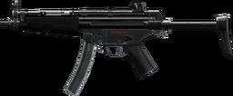MP5 Menu Icon MWR