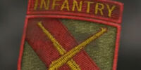 Infantry (WWII division)