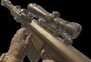 Barrett .50cal Inspect MWR