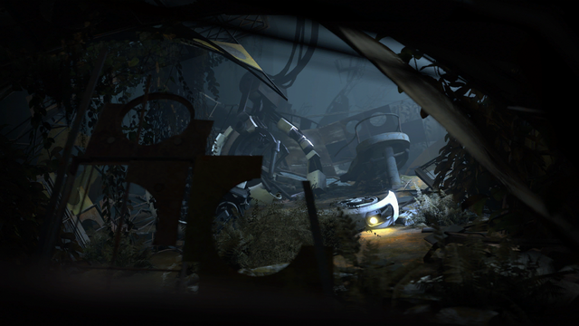 File:KATANAGOD User-GLaDOS Wreckage Portal2.png