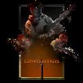 Uprising playlist icon BOII