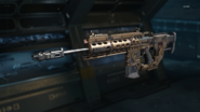 HVK-30 long barrel BO3