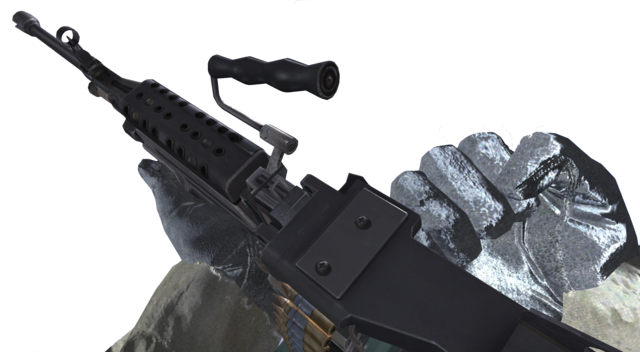 File:M249 SAW Cocking CoD4.png