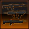 Gun Nut achievement icon BOII