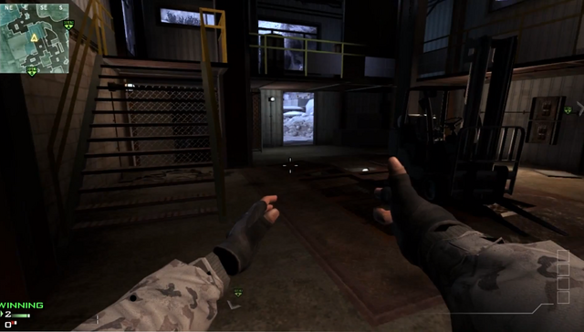 File:Default Weapon MW3.png