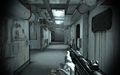 Interior of inner ship passageways Crew Expendable CoD4.png