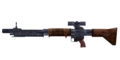 CoD1 Weapon FG42