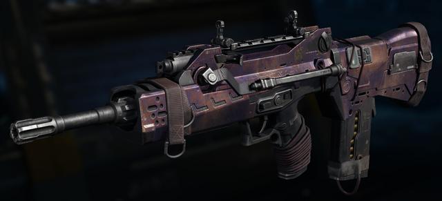 File:FFAR Gunsmith Model Burnt Camouflage BO3.png