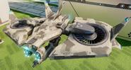 Friendly Talon Multiplayer BOIII