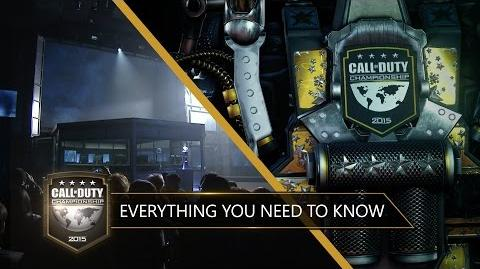 Official Call of Duty European Championships 2015 –Team and Player Predictions