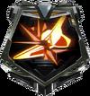 Dart Hunter Medal BO3