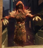 Gatekeeper BOIII
