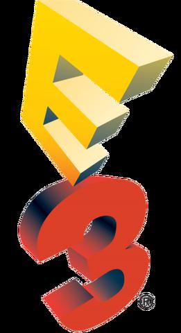 File:E3 Logo.png