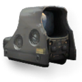 Holographic Sight menu icon MW2.png