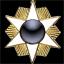 MW2 Prestige2 Symbol.png