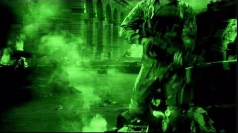 Official Call of Duty Modern Warfare 3 - Live Action Trailer Teaser 3