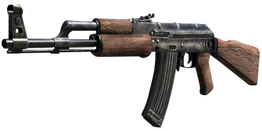 File:AK-47 Menu Icon BOII.png