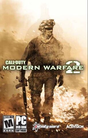 File:Call of Duty Modern Warfare 2 Cover.jpg