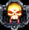 Double Kill Medal BO3