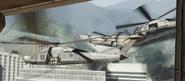 UH-60 Blackhawks Legends Never Die CoDG