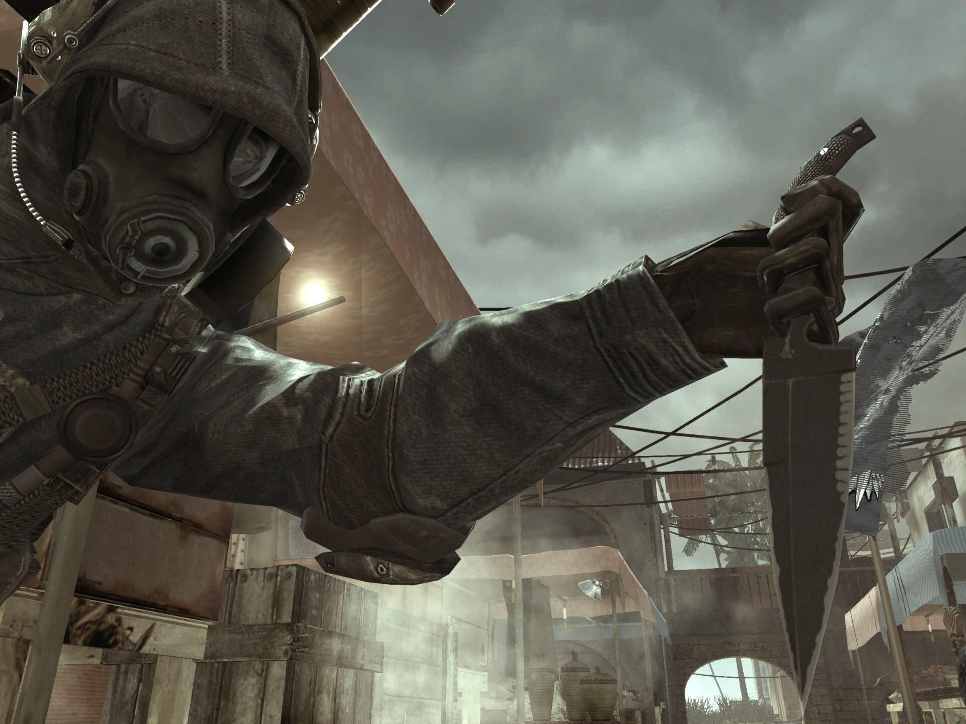 Image - SAS knife.jpg   Call of Duty Wiki   Fandom powered ...