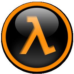 File:HalfLife Logo.png