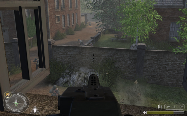 File:MG42 Brecourt Manor CoD1.png