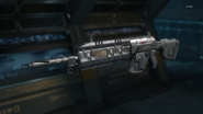 Man-O-War high caliber BO3