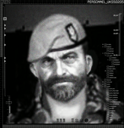 Price avatar pic The Enemy of My Enemy MW2