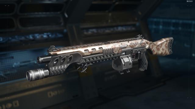 File:205 Brecci Gunsmith Model Heat Stroke Camouflage BO3.png