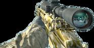 M21 Desert CoD4