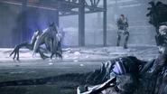 Phantom Attacking players CoDG