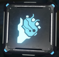 Ravage Core cyber core icon BO3