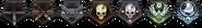 League Player Emblems BOII