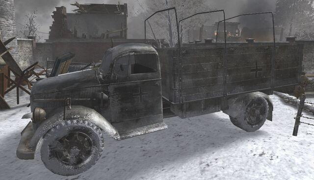 File:Opel Blitz winterised CoD2.jpg