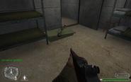 Festung Recogne Panzerfausts bunker CoD1