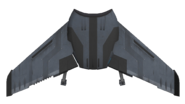 Glider Wings model BOII
