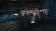 ICR-1 Gunsmith model Dust Camouflage BO3