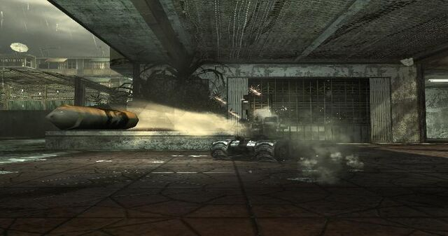 File:Rocket fired from Assault Drone MW3.jpg