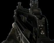 FAMAS Grenade Launcher MW2