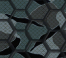 Hex Camouflage